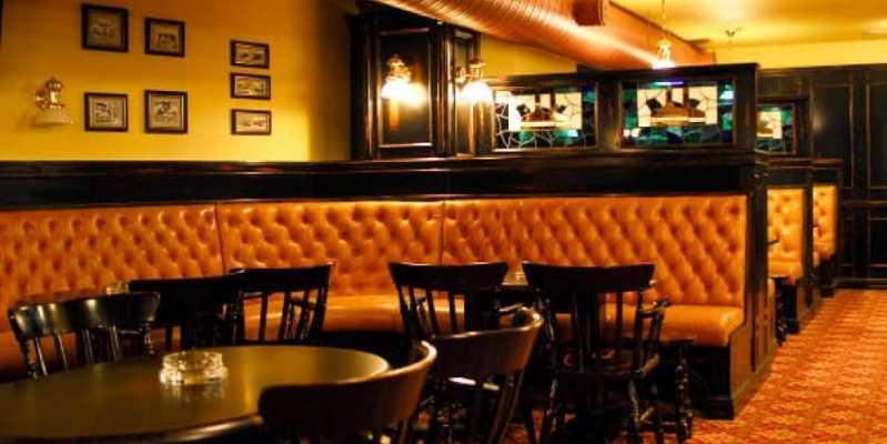Ресторан Пивовар. 0
