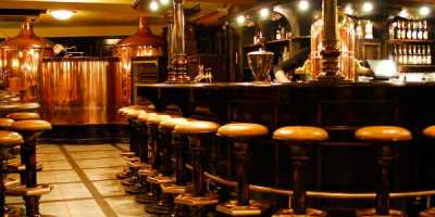 Ресторан Пивовар. 2