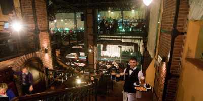 Ресторан Хмель. 2
