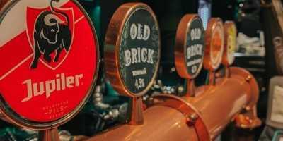 Old Brick Pub. 1