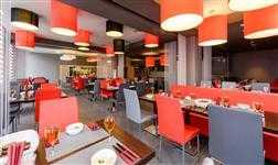 Ibis Kitchen. 2