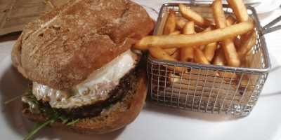 Бургербар. 2