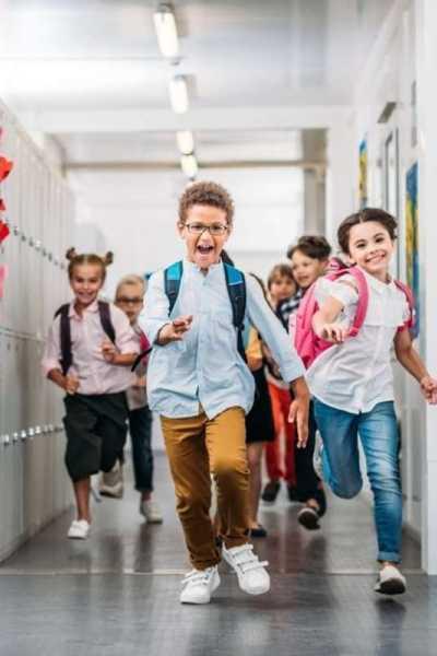 Выбираем лучшую школу для ребенка