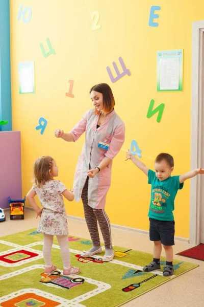 Рейтинг частных детских садов Калининграда