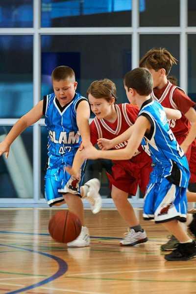 Лучшие спортивные секции в Калининграде