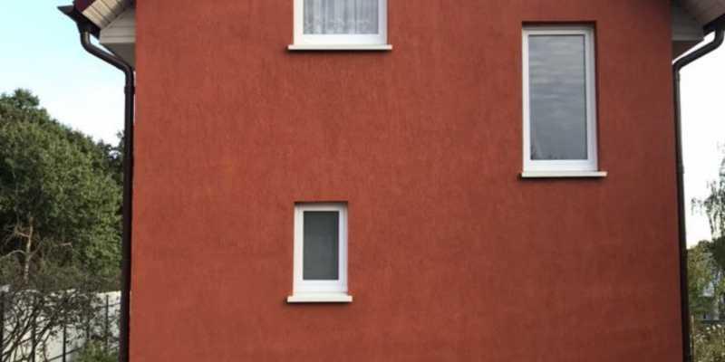 Гостевой дом в Сосновом бору. Гостевой дом Калининград 2 этажа