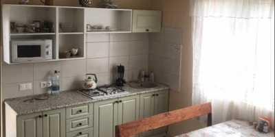 Гостевой дом в Сосновом бору. Гостевой дом Калининград кухня