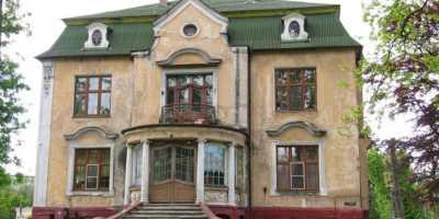 Амалиенау: город - сад. экскурсия в прошлое, интересные особенности вилл Калининграда
