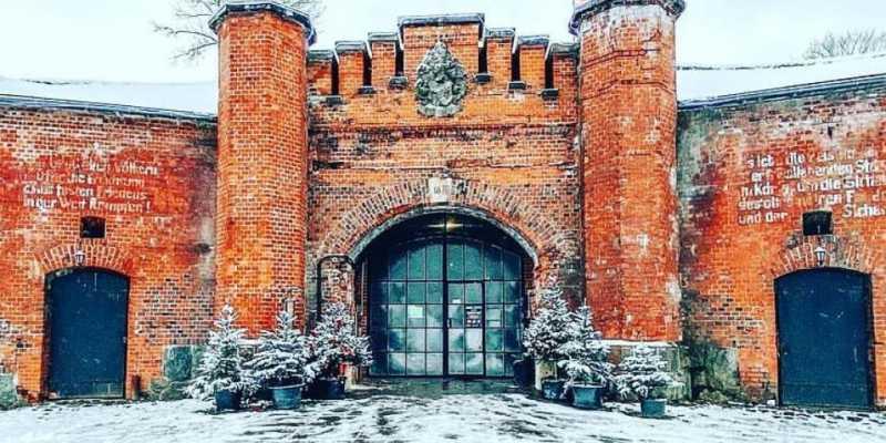 Форты и бастионы Калининграда. Экскурсия по форту 11 Калининграда