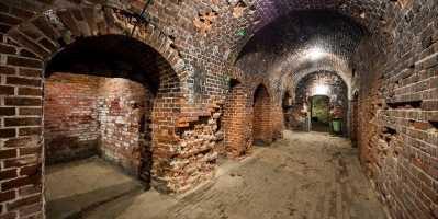 Форты и бастионы Калининграда. Экскурсия с осмотром и посещением оборонительных сооружений