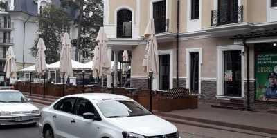 Путешествие в сказочный Раушен. Уютные кафе и рестораны Светлогорска
