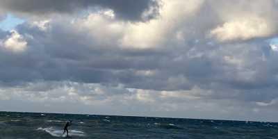 Куршская коса без суеты и спешки. Балтийское море