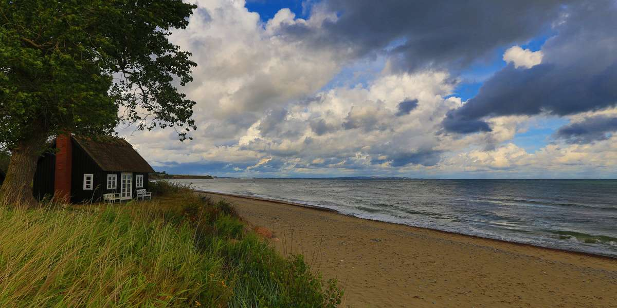 Земли и недвижимость Балтийского побережья