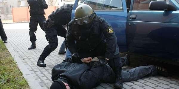 Преступность в Калининграде