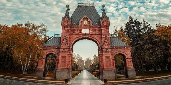 Краснодар и Краснодарский край (краткое описание)
