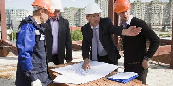 Строительный бум в Белгороде