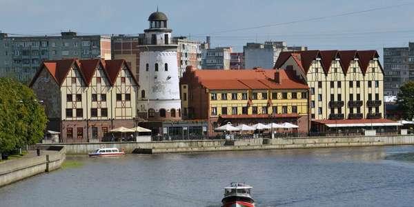 Несколько советов переезжающему на ПМЖ в Калининград