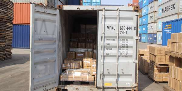 Полезные советы отправляющим контейнер с вещами
