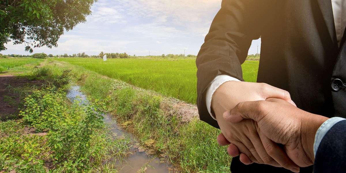 Деликатная купля-продажа земельных участков в Калининградской области