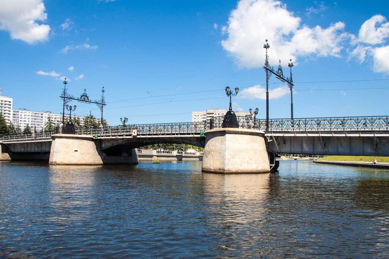 Водная экскурсия Калининград. Деревянный Мост