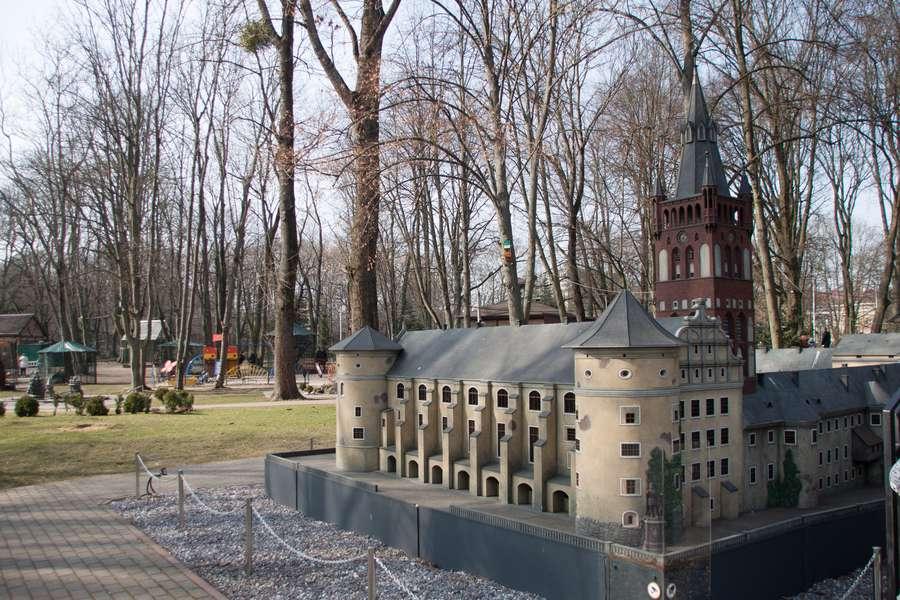 Спорт и парковые зоны для отдыха в Московском районе