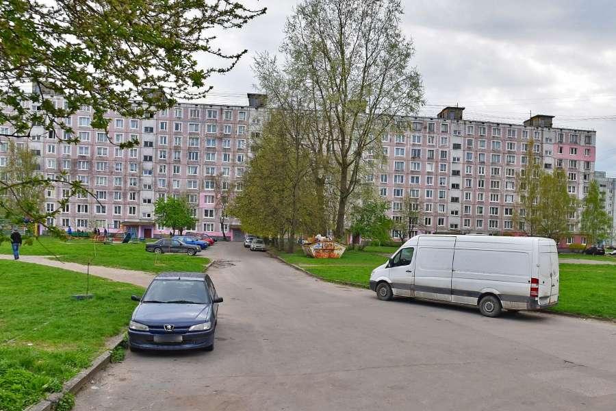 Безопасность, чистота, медицина в Московском районе