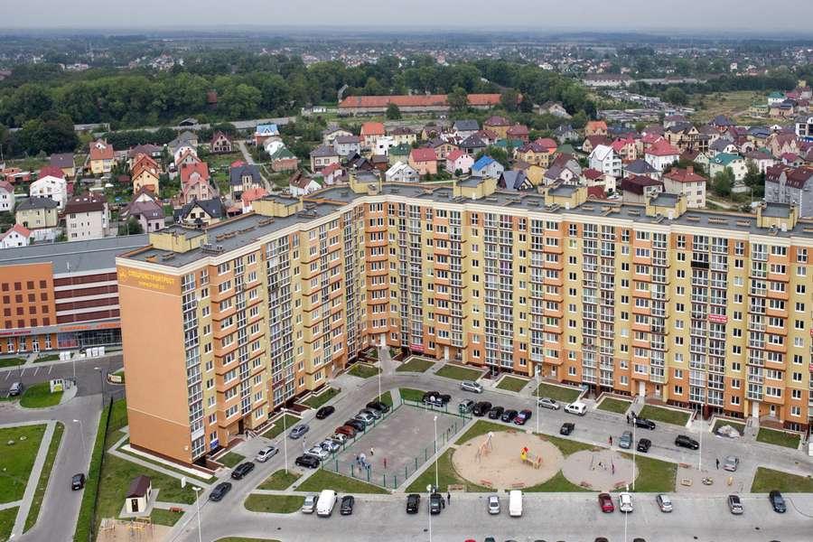 Качество, цена и выбор жилья в Московском районе