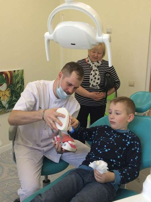 Рейтинг стоматологов в Калининграде