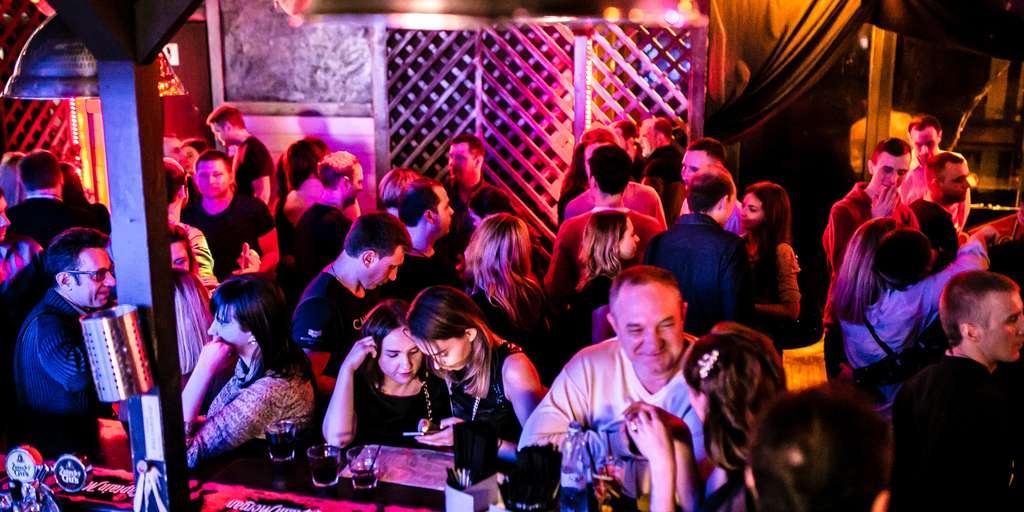 Популярные рестораны и дискотеки для знакомств в Калининграде