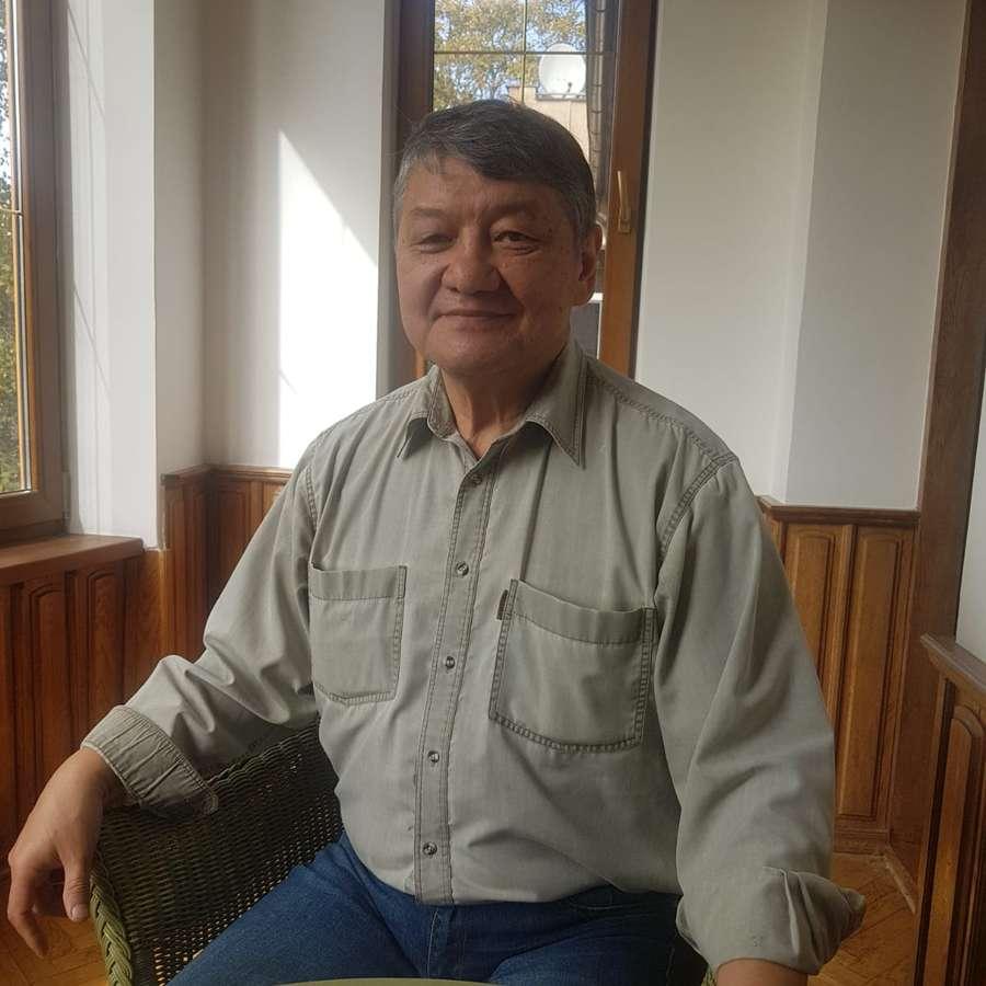 Ким Сергей